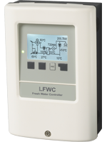 LFWC Pour les grandes stations d'eau douce avec pompe à haut rendement à vitesse régulée