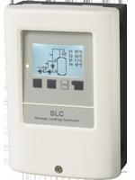 SLC Zur temperaturgenauen Beladung großer Brauchwasserspeicher