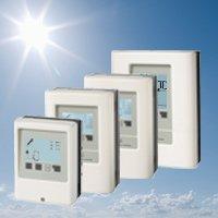 Temperatur-Differenz-Regler TDC