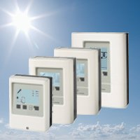 Temperature Difference Controller TDC