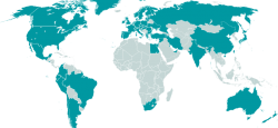 SOREL controls already optimise heating systems in more than 60 countries worldwide. Find your local contact person or source of supply: