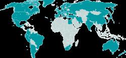 Die Regelungen von SOREL optimieren heute bereits Heizungssysteme in über 60 Ländern weltweit.