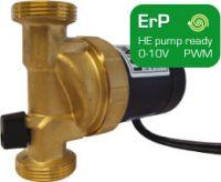 Xylem (Laing) Pumpe E3 Vario PWM – Drehzahlverstellbare Hocheffizienz-Zirkulationspumpe