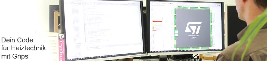 Stellenangebot Embedded Entwickler SOREL