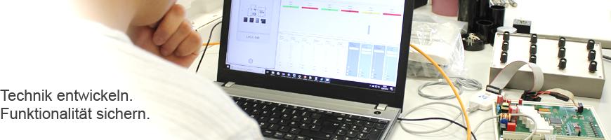 Stellenangebot Embedded Testing Engineer SOREL