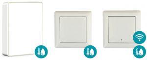 Room Sensors 1-Wire für °CALEONbox Einzelraumregelung