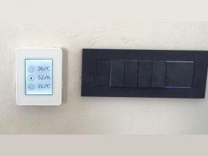 °CALEON Clima Controller