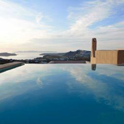 Fallstudie: Luxushotels auf Santorin komfortabel und energieeffizient machen