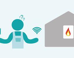 Cablato o wireless? Pro e contro per le applicazioni HVAC